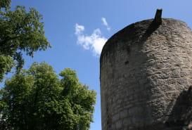 FORTIFICATIONS DE SARREBOURG