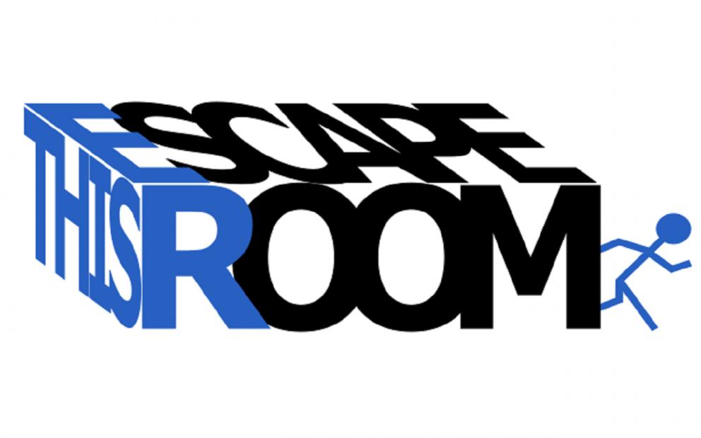 ESCAPE GAME : ESCAPE THIS ROOM