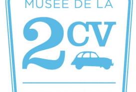 MUSÉE DE LA 2CV