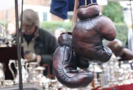 BROCANTE DU FC SARREBOURG