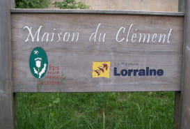 MAISON DU CLÉMENT