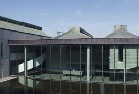 PARCOURS CHAGALL - MUSÉE DU PAYS DE SARREBOURG