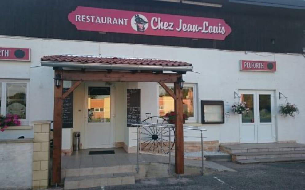 RESTAURANT CHEZ JEAN-LOUIS