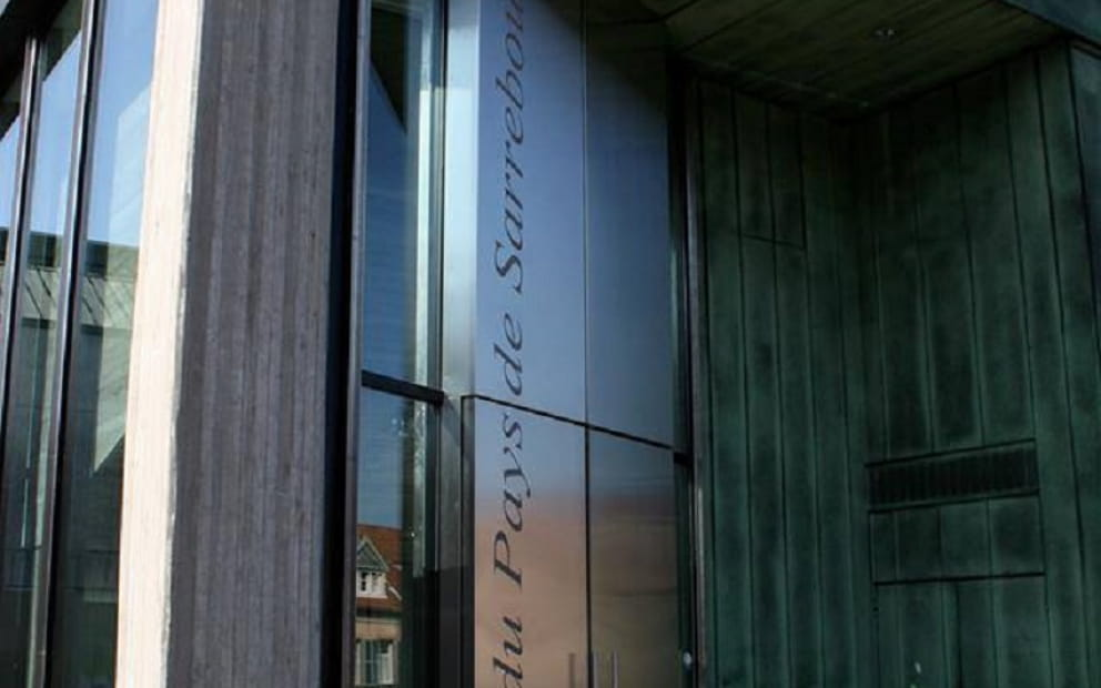 JOURNEES EUROPEENNES DU PATRIMOINE : PARCOURS CHAGALL