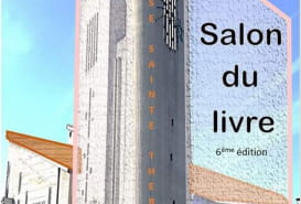 6EME SALON DU LIVRE